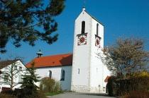 Kirche Undorf